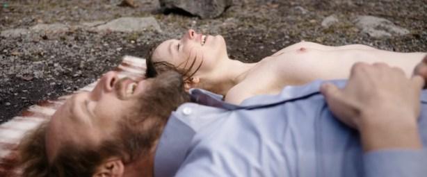 Odine Johne nude full frontal Sonja Baum nude sex - Agnes (DE-2016) HD 1080p BluRay (9)