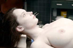 Olwen Catherine Kelly nude bush and boobs – The Autopsy of Jane Doe (2016) HD 1080p WebDl