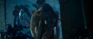 Paulina Andreeva nude bush and lot of sex, Nelly Botnaru nude sex and Ekaterina Volkova boobs - Sarancha (RU-2014) HD 1080p Web-Dl