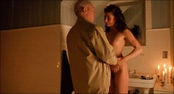 Ruby Larocca nude full frontal Barbara Joyce nude others nude too - Flesh for the Beast (2003) HD 1080p (10)