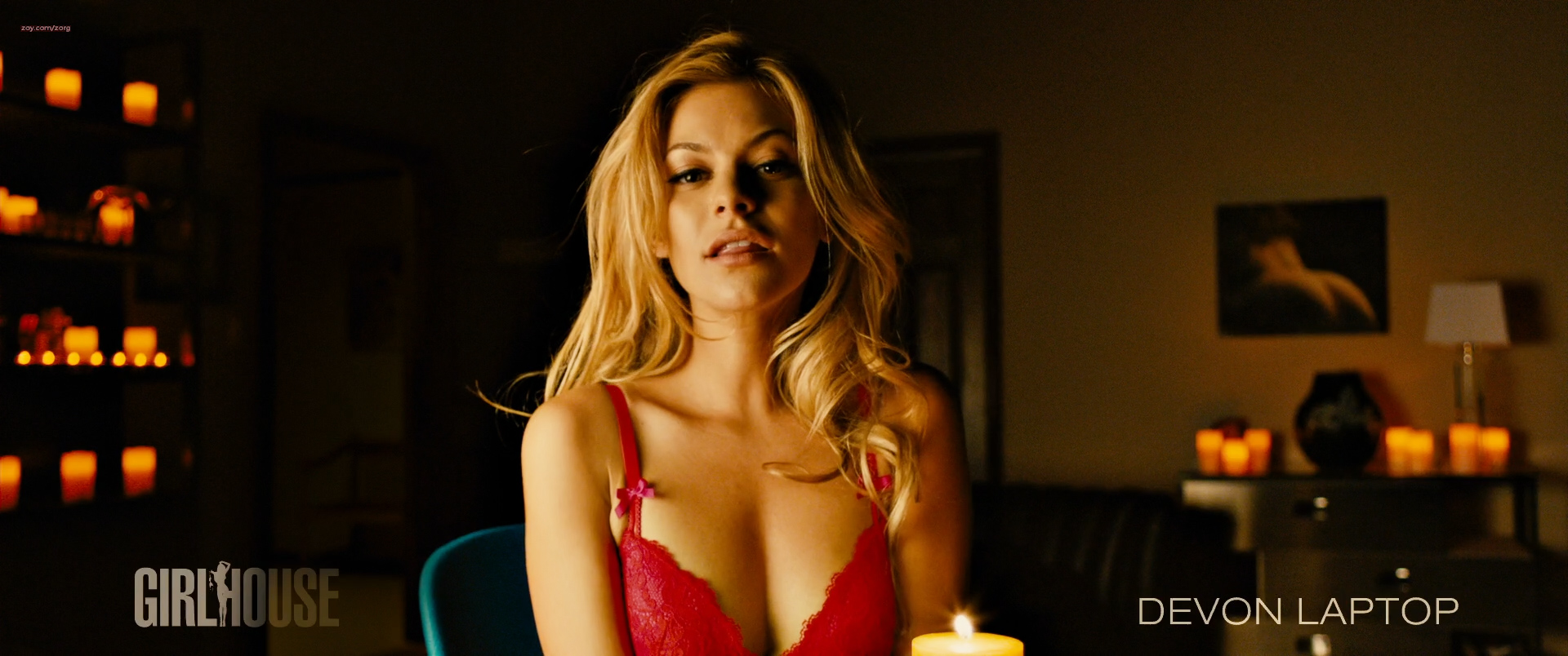 Alyson Bath hot and sexy - Girlhouse (2014) HD 1080p Web-Dl (10)