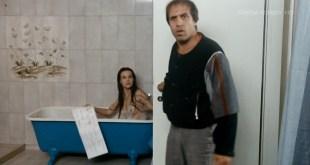 Carole Bouquet nude topless - Bingo Bongo (IT-1982) HDTV720p (5)
