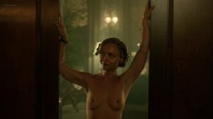Christina Ricci nude full frontal and topless - Z The Beginning of Everything (2017) s1e2-4 HD 1080p WebDl (3)