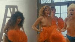 Cynthia Baker nude Tanya Papanicolas and others nude too - Blood Diner (1987) HD 1080p BluRay (2)