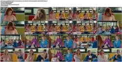 Dani Kind nude Catherine Reitman and Juno Rinaldi nude topless– Workin Moms (2017) s01e01 HD 720p (3)