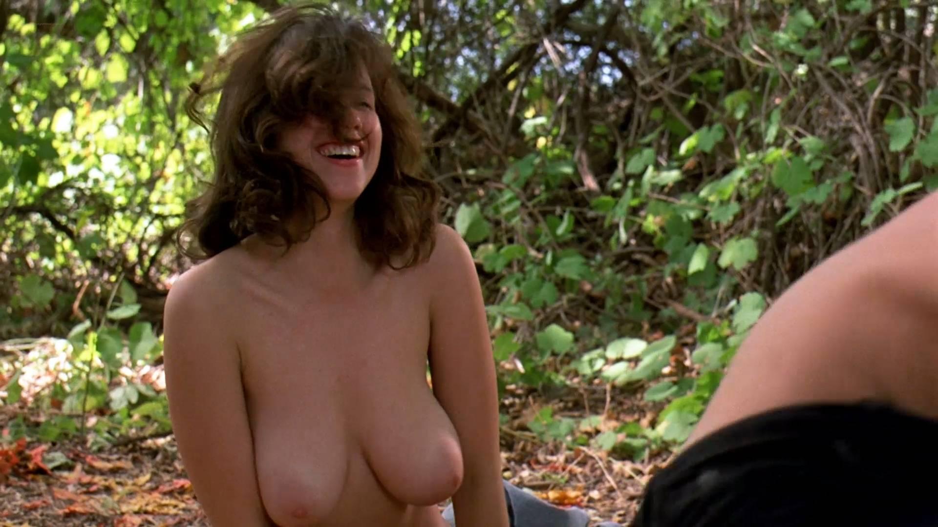 Sue nude debi