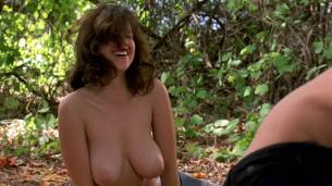 Debi Sue Voorhees nude sex Juliette Cummins and Rebecca Wood all nude - Friday the 13th Part V (1985) HD 1080p BluRay (12)