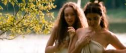 Déborah François nude bush Alice Pol, Alexia Giordano all nude Freya Mavor hot - Cezanne et Moi (FR-2016) HD1080p BluRay (6)