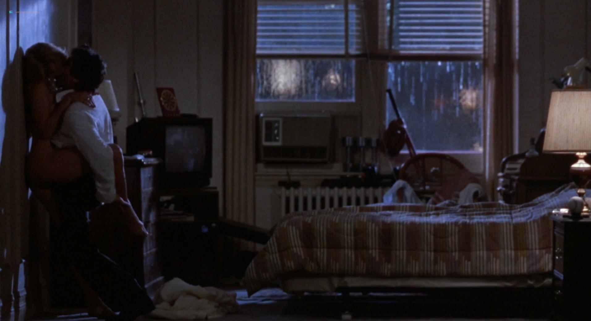 Ellen Barkin nude boobs and butt - Sea of Love (1989) HD 1080p BluRay (9)