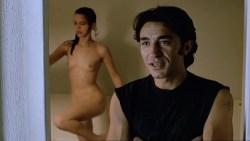 Fanny Bastien nude full frontal - Urgence (FR-1985) (12)