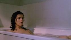 Fanny Bastien nude full frontal - Urgence (FR-1985) (6)