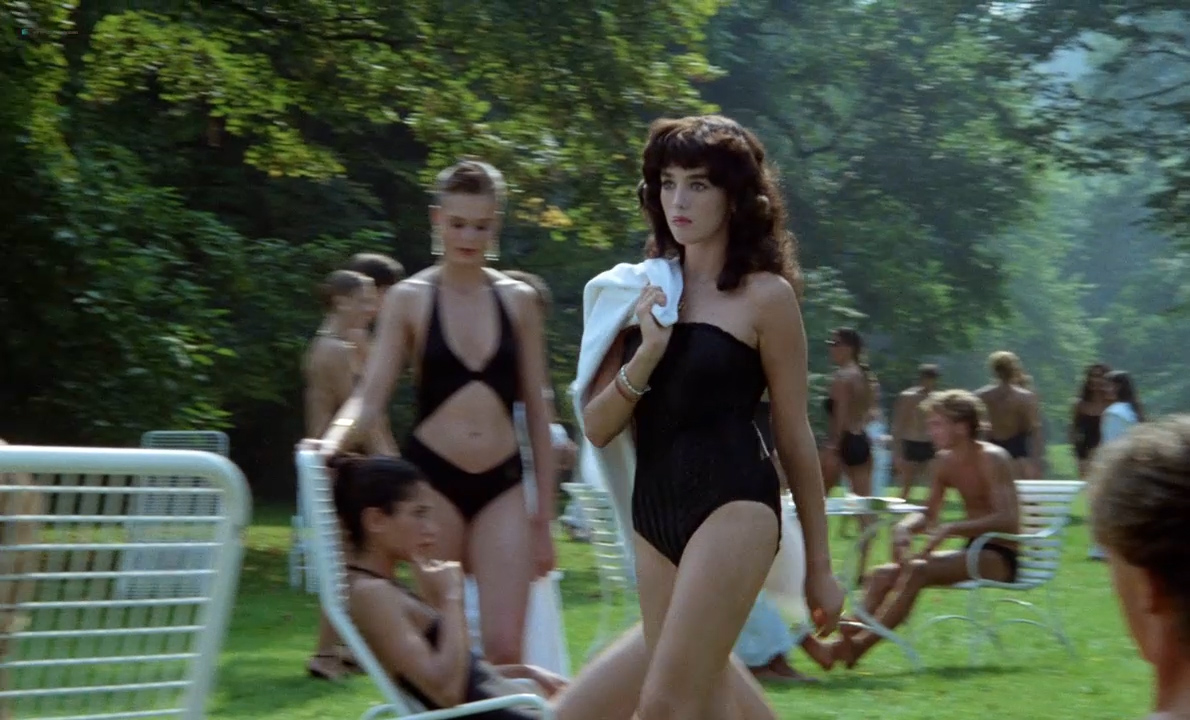 Isabelle Adjani nude topless – Mortelle Randonnee (FR-1983) HD 720p BluRay (3)
