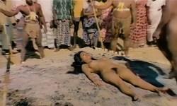 Janet Agren nude Paola Senatore nude bush Me Me Lai nude full frontal - Eaten Alive (IT-1980) (18)