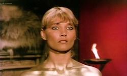 Janet Agren nude Paola Senatore nude bush Me Me Lai nude full frontal - Eaten Alive (IT-1980) (9)