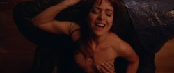 Kaitlin Mesh nude topless Vivian McCall, Nicole Balsam, Cathryn Dylan and others hot and nude - Frat Star (2017) HD 1080p WebDl (1)