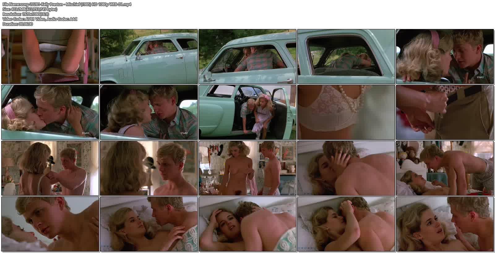 sex scene in mischief