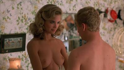 Kelly Preston nude full frontal and sex - Mischief (1985) HD 1080p WEB-DL (2)