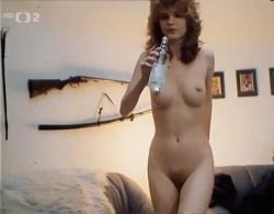 Michaela Srbova nude full frontal Veronika Jenikova nude butt and sex Bony a klid (CZ-1987) HDTV 1080p (7)