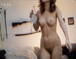 Michaela Srbova nude full frontal Veronika Jenikova nude butt and sex Bony a klid (CZ-1987) HDTV 1080p (6)