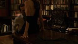 Michelle Monaghan hot Leven Rambin sexy lingerie - The Path (2017) s2e2 HD 1080p WebDL (8)