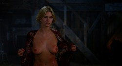 Natasha Henstridge nude sex Sarah Wynter nude Raquel Gardner and other's nude too - Species II (1995) HD 1080p (15)