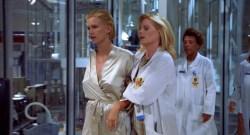 Natasha Henstridge nude sex Sarah Wynter nude Raquel Gardner and other's nude too - Species II (1995) HD 1080p (8)