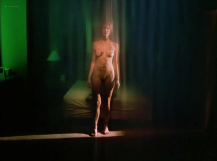 Peta Wilson nude full frontal Ellen Barkin lesbian Karen Young nude- Mercy (2000) (6)
