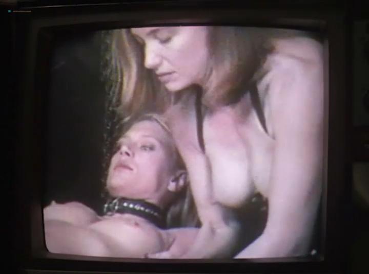 Peta Wilson nude full frontal Ellen Barkin lesbian Karen Young nude- Mercy (2000) (2)