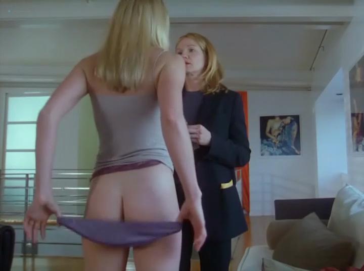 Peta Wilson nude full frontal Ellen Barkin lesbian Karen Young nude- Mercy (2000) (12)