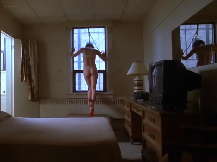 Peta Wilson nude full frontal Ellen Barkin lesbian Karen Young nude- Mercy (2000) (9)
