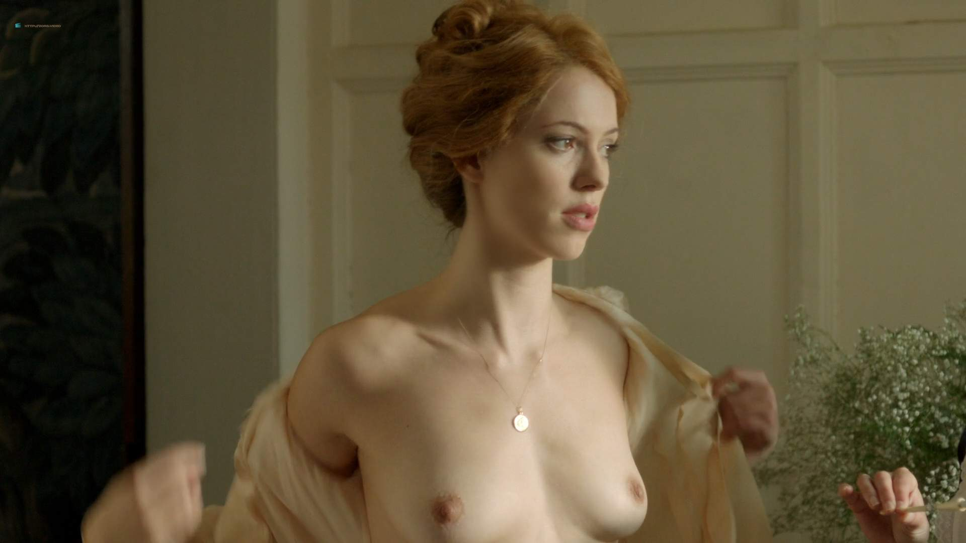 Adelaide clemens parades end - 3 part 1