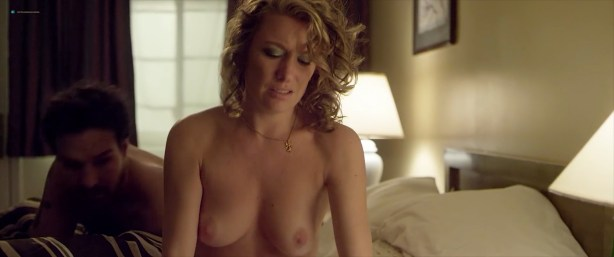 Sayra Player nude topless and Rosebud Baker hot and sexy - Turnabout (2016) HD 1080p WebDl (3)