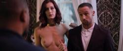 Shanika Warren-Markland nude bush Tonia Sotiropoulou nude and other's nude full frontal – Brotherhood (2016) HD 1080p (13)