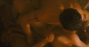 Sophia Myles nude sex Claire Forlani sex and Ruth Milne nude sex - Hallam Foe (UK-2007) HDTV 720p (16)