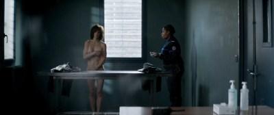 ophie Marceau nude topless - La taularde (FR-2015) HD 1080p WebDl (5)