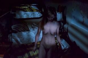 Suzanna Love nude full frontal and sex - Olivia (UK-1983) HD 1080p BluRay