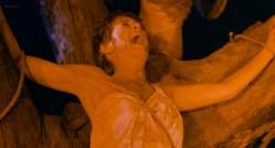 Suzanna Love nude topless - The Devonsville Terror (1983) HD 720p (9)