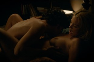 Virginie Efira nude topless and sex – Victoria (FR-2016) HD 1080p