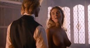 Bridget Fonda nude sex, Elizabeth Hurley nude, Marion Peterson and Valerie Allain nude bush - Aria (1987) HDTV 720p (3)