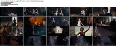 Soko nude topless and butt and Tamzin Merchant nude topless too- La danseuse (FR-2016) HD 1080p BluRay (13)