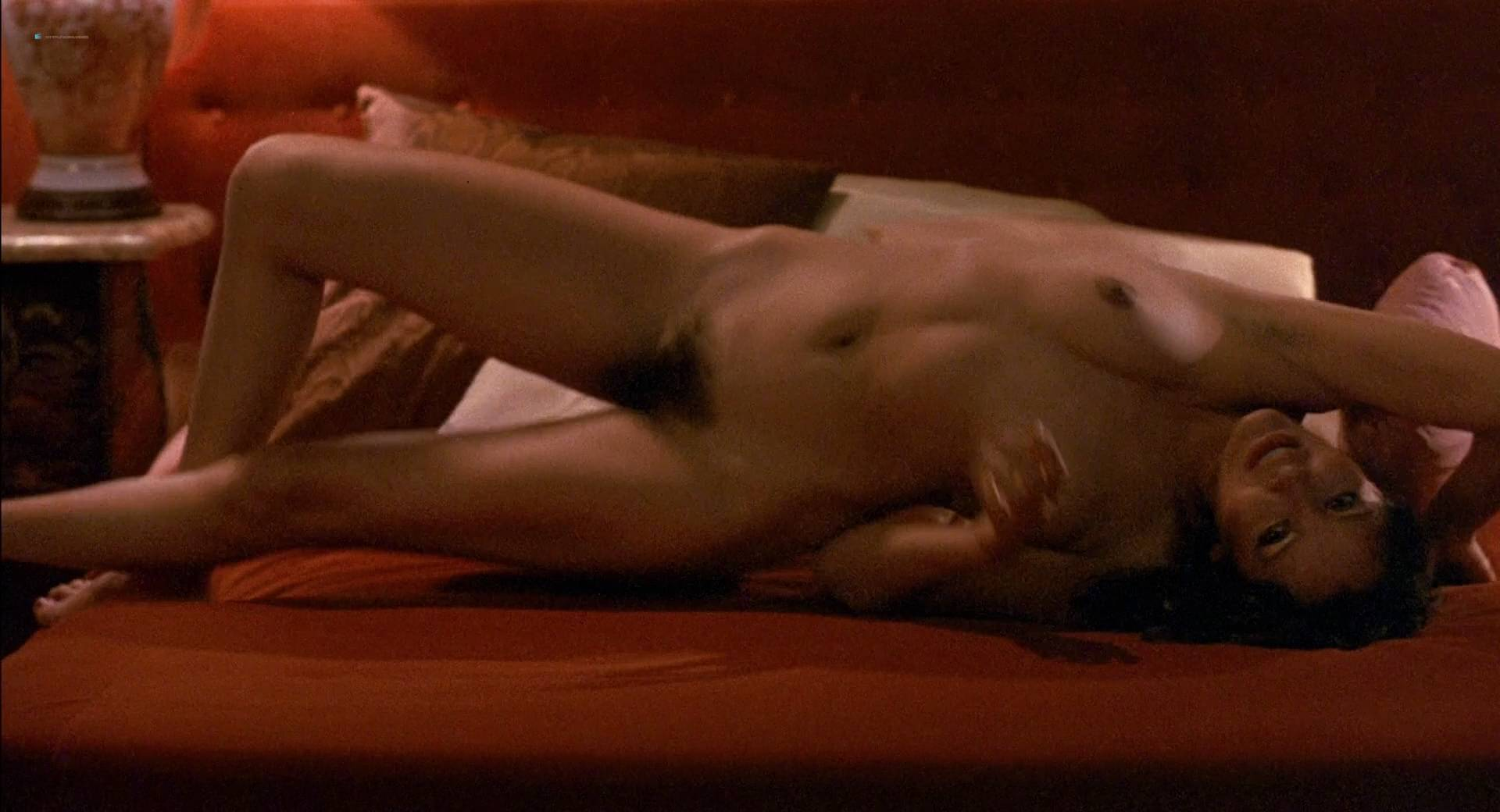 Barbara harris nude