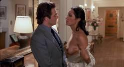 Barbara Carrera nude bush and sex Leigh Harris and Lynette Harris nude bush too - I, the Jury (1982) HD 1080p BluRay (8)
