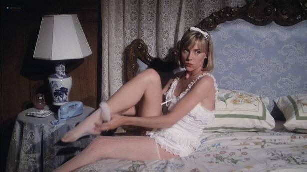 Bess Armstrong hot leggy Cassandra Peterson nude nipple - Jekyll and Hyde Together Again (1982) HD 1080p (15)