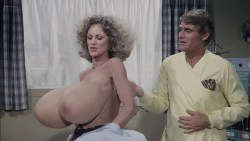 Bess Armstrong hot leggy Cassandra Peterson nude nipple - Jekyll and Hyde Together Again (1982) HD 1080p (4)