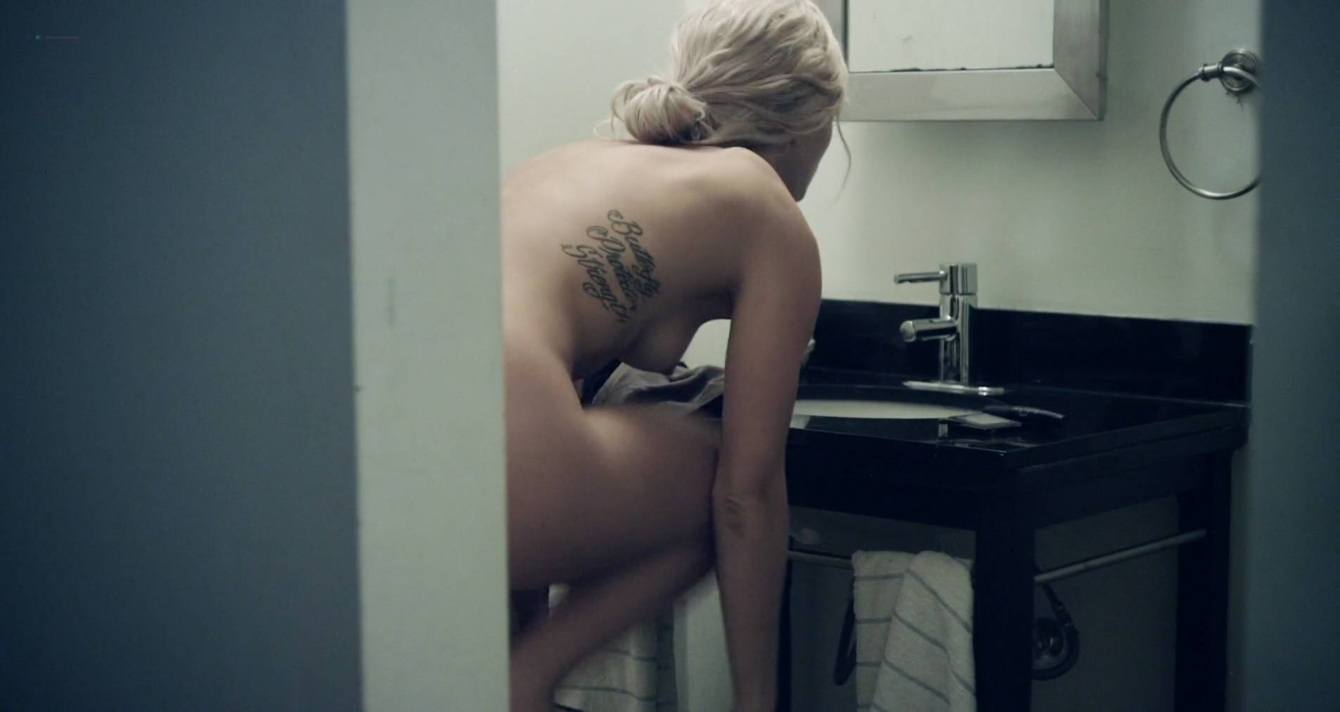 Briana Evigan nude and Kerry Norton nude full frontal – ToY (2015) HD 1080p WebDL (9)