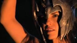Brigitte Kingsley hot Haley Shannon and Vanessa James nude lesbian sex - Dark Rising (2007) HD 720p WebDL (2)