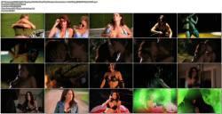 Brigitte Kingsley hot Haley Shannon and Vanessa James nude lesbian sex - Dark Rising (2007) HD 720p WebDL (13)