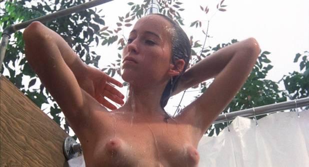 Carrick Glenn nude and Carolyn Houlihan nude full frontal - The Burning (1981) HD 1080p BluRay (15)