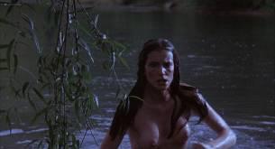 Carrick Glenn nude and Carolyn Houlihan nude full frontal - The Burning (1981) HD 1080p BluRay (9)