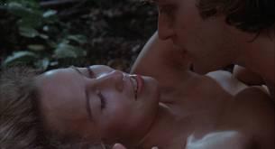 Carrick Glenn nude and Carolyn Houlihan nude full frontal - The Burning (1981) HD 1080p BluRay (2)